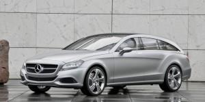 На протяжении года Mercedes-Benz представит три обновленных модели