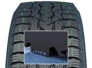 Nokian Tyres порадовал владельцев коммерческого транспорта