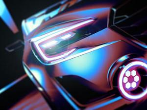В Женеве Subaru представит новый концепт-кроссовер