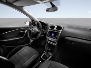 Volkswagen выпустит гибридную и двухтопливную модификации Polo