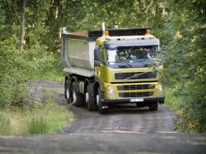Volvo займется продажей подержаных грузовиков