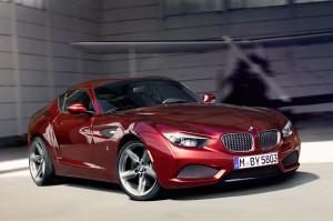 В мае BMW покажет новые концепты