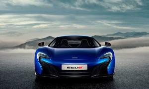 McLaren подробно рассказал о новом 650S