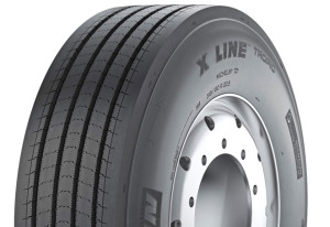 В грузовой линейке Michelin X Line Energy пополнение