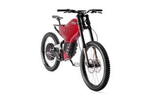 Qoros решил покорить еще и моторынок с концептуальным электромопедом eBIQE Concept