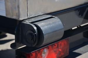 Тонар выпускает новый изотермический полуприцеп