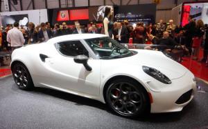 В России возобновились продажи Alfa Romeo
