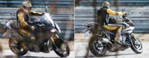В Сети появились новые снимки BMW S1000F
