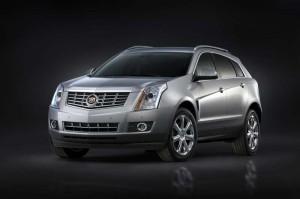 Российская версия Cadillac SRX потеряла в мощности