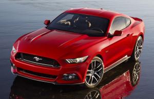 Серийный Ford Mustang теперь сможет эффектно «жечь» резину