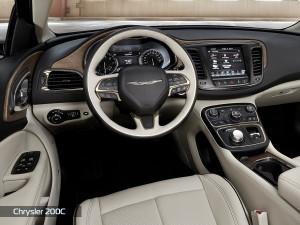 Ward's Auto представил рейтинг десяти лучших автомобильных интерьеров