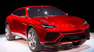 Lamborghini Urus может быть дешевле чем предполагалось