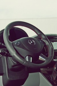 Hartmann Tuning представил собственную версию Mercedes-Benz Sprinter