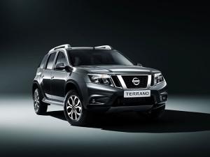 Nissan Terrano обзавелся российскими ценами
