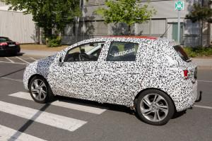 Выход Opel Corsa перенесен