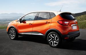 Renault к 2017 году метит на второе место среди европейских автопроизводителей