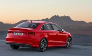 Audi A3 получила экономичную модификацию ultra
