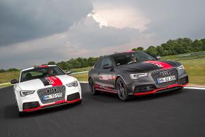 Дебютировал Audi RS5 с дизелем