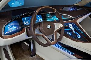 Появились новые подробности о следующем BMW 7-Series