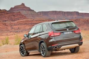 BMW X5 калининградской сборки получил ценники