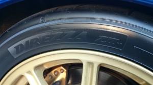 Спортивное семейство шин Dunlop пополнилось новинкой
