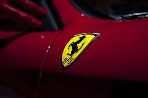 Новая модель Ferrari будет появляться каждый год