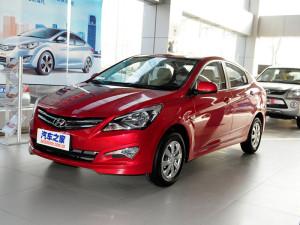 После обновления Hyundai Solaris получил 6-ступенчатую трансмиссию