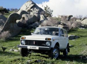 «АвтоВАЗ» улучшит внешность модели 4x4