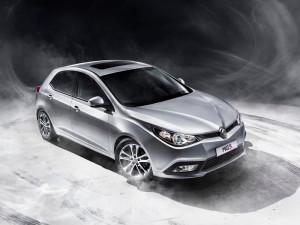 Китайско-британская марка MG может выйти на американский рынок со спорткаром