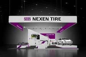Nexen обновила летнюю шину N'Blue HD