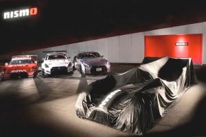 В следующем году Nissan выставит свой болид GT-R LM Nismo в LMP1 «24 часа Ле-Мана»