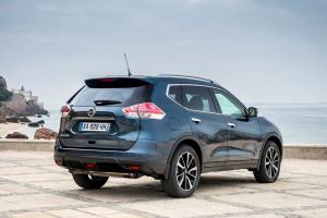 Nissan в этом году стал самой популярной маркой в Москве