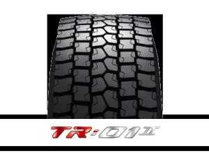 Pirelli представила новые грузовые шины линейки Series:01