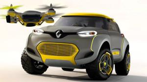 Концептуальный Renault Kwid пойдет в серию