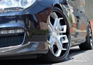 Тюнинг BMW 6-Series от MEC Design