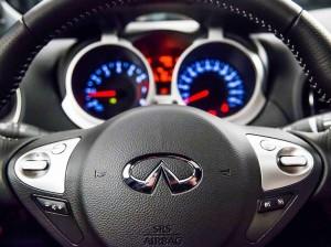 В сети появились первые снимки аналога Nissan Juke от Infiniti