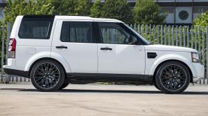 Тюнинг Land Rover Discover от A. Kahn Design – RS300