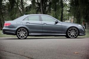 Тюнинг Mercedes-Benz E-Class W212 от Carlsson