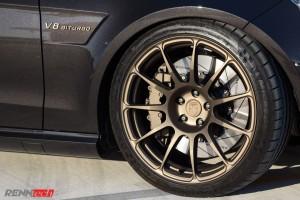 RENNtech доработал Mercedes-Benz E63 AMG Wagon