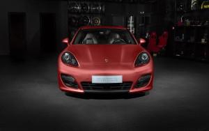 Болгарский тюнер Overdrive доработал Porsche Panamera Turbo