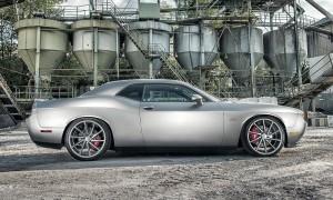 Тюнинг-пакет O.CT Tuning для Chrysler HEMI V8 6.4 увеличивает мощность до 700 л.с.