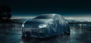 Опубликован первый тизер нового Volkswagen Passat