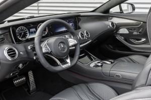 Купе Mercedes-Benz S65 AMG появится 14 июля