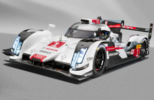 В планах Audi дизельный суперкар