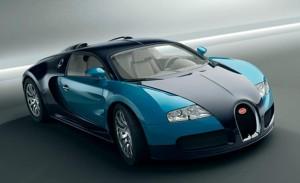 На смену Bugatti Veyron планируется гиперкар-гибрид