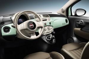Рестайлинговый Fiat 500 выходит на российский рынок