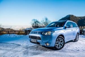 Mitsubishi планирует существенно модифицировать Outlander