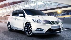Nissan объявил стоимость Pulsar для британского рынка
