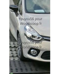Первенцем роскошного суббренда Renault Initiale Paris станет Clio