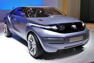 Стали известны некоторые подробности о новом Renault Duster